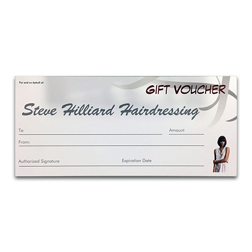 Gift Voucher - Ampthill Salon